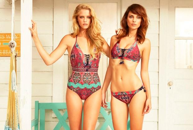 tienda de liquidación 84663 7b1ce 12 marcas mexicanas de trajes de baño que TIENES que conocer