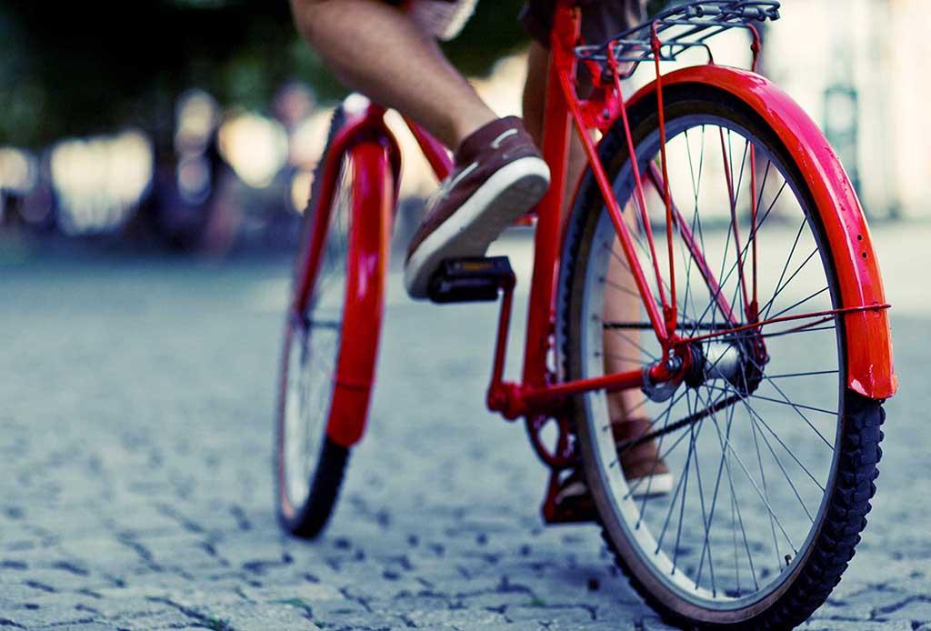 Las mejores zonas para andar en bicicleta por la CDMX