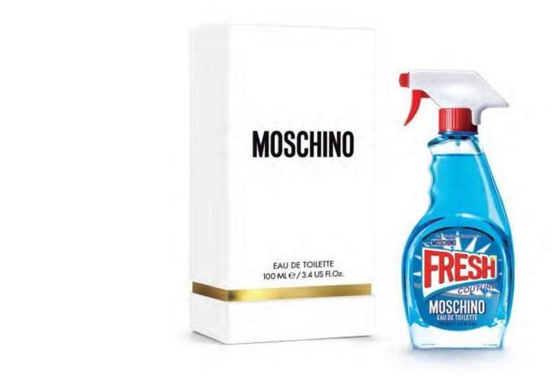 10 perfumes con las presentaciones más originales que existen - 5-moschino-1024x694