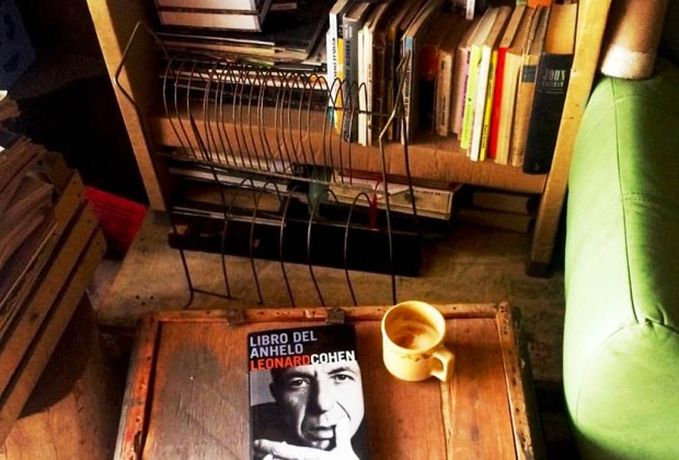 Las mejores cafeterías para leer en la Ciudad de México - cafe2-1024x694