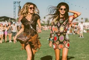 ¡Vive de cerca lo mejor de Coachella con esta playlist!
