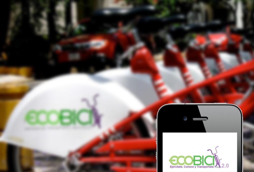 4 apps de transporte alternativo para contribuir con el ambiente - ecobici