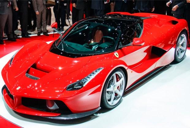 Los 11 Autos Italianos Mas Exclusivos