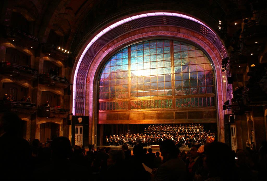 #CulturalFriday: Comienza la temporada 2016 de la Orquesta Sinfónica Nacional