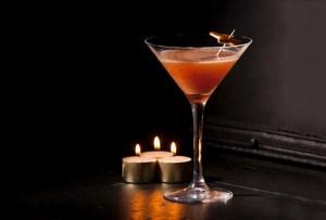 #PecanDay: receta para preparar un pecan pie martini