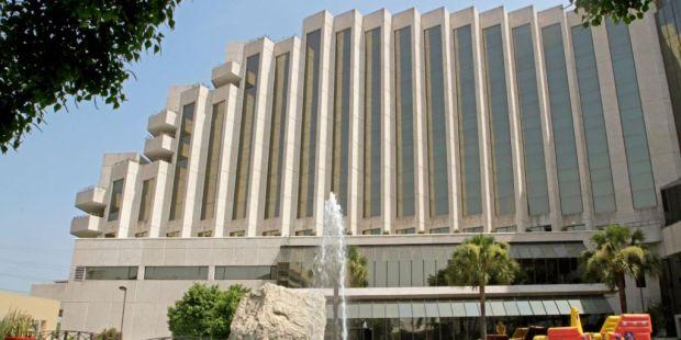 Descubre los 5 mejores hoteles en Monterrey - presidente-1024x512
