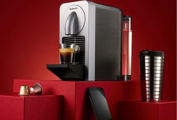 ¡Ya puedes conectar tu cafetera Nespresso a tu celular! - silver-nespresso-1024x694