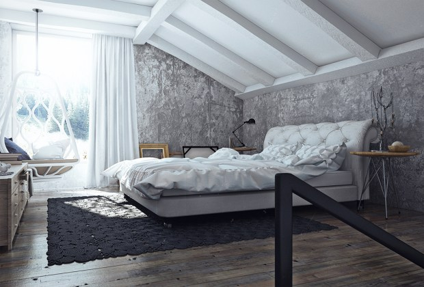 5 ideas para decorar si rentas tu depa - v-tapetes-1024x694