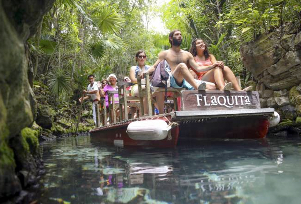 Xenses: El nuevo parque de experiencias de Xcaret - xenses-3