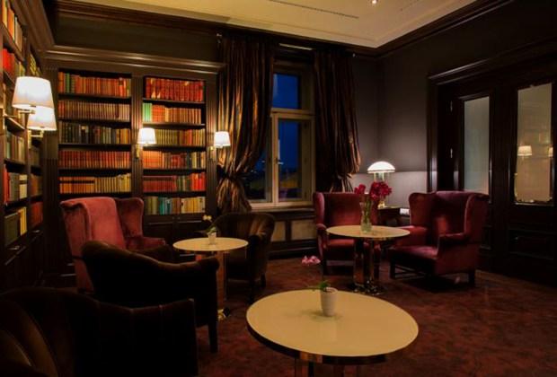 Los 10 mejores hoteles para amantes del arte - z-praga-1024x694