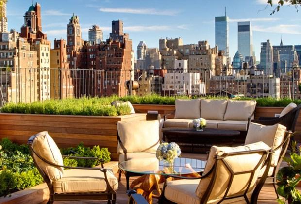 Los 10 mejores hoteles para amantes del arte - z-the-surrey-1024x694