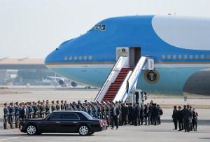 Los 6 aviones presidenciales más caros hasta hoy
