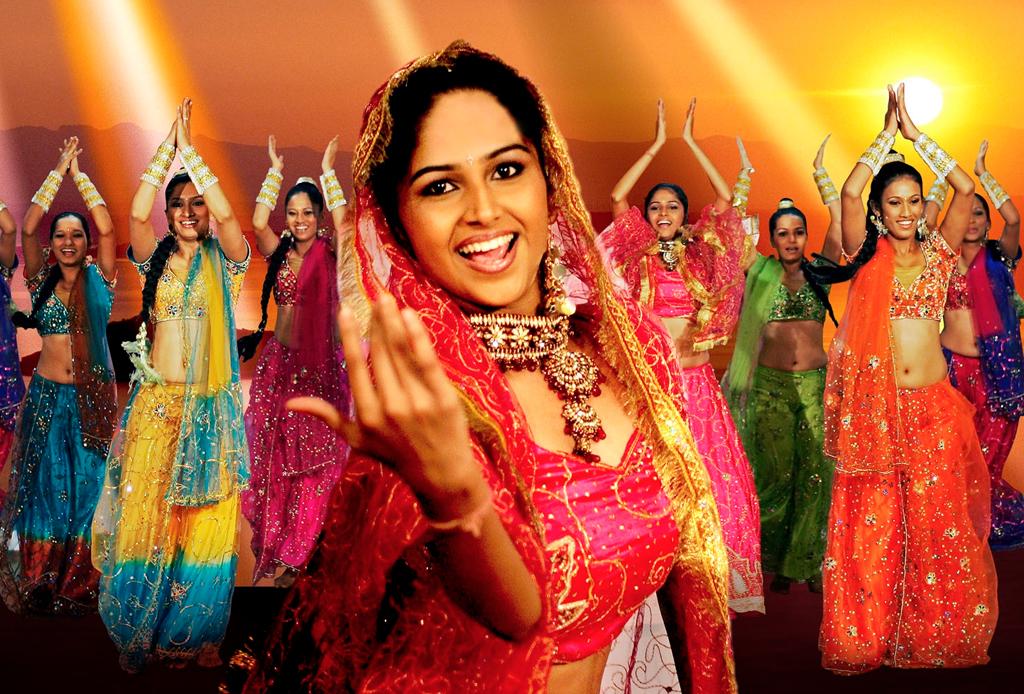 Las 8 películas de Bollywood que debes ver antes de morir