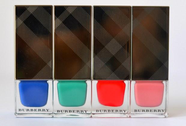 10 marcas de esmaltes de uñas que DEBES probar - burberry-1-1024x694