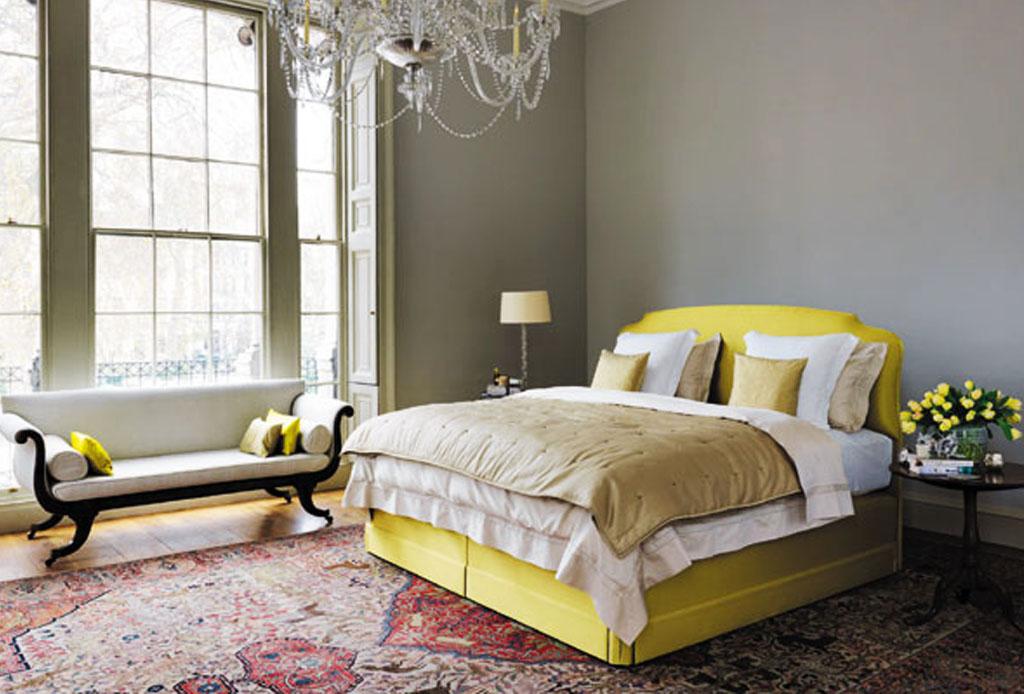 Las 5 camas más exquisitas y sofisticadas del mundo
