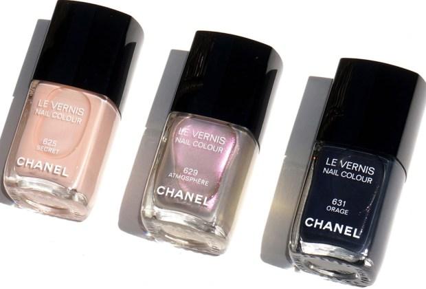 10 marcas de esmaltes de uñas que DEBES probar - chanel-nails-1024x694