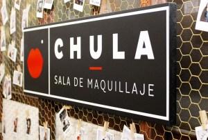 CHULA: El salón de maquillaje que te sacará de apuros en la Condesa