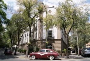 7 lugares para hacer un recorrido vintage por la Condesa