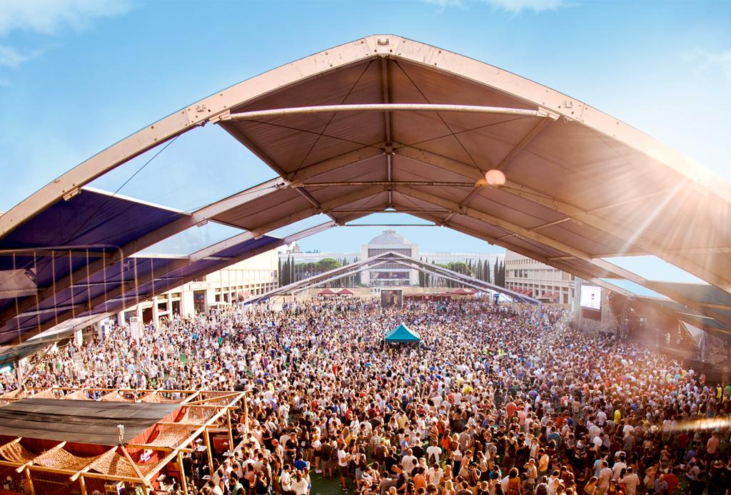 10 festivales de música a los que vale la pena ir una vez en la vida - festival-4
