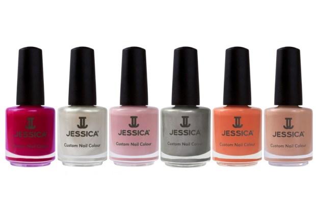 10 marcas de esmaltes de uñas que DEBES probar - jessica-nails-1024x694