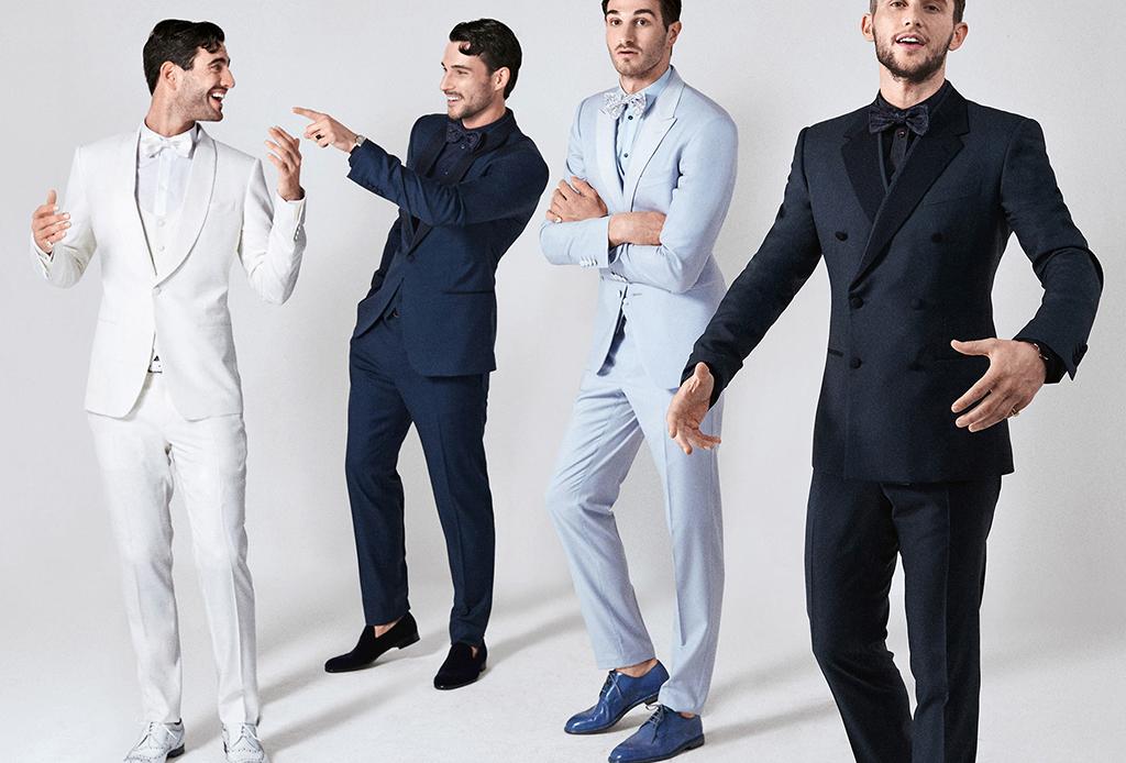 9 de las mejores marcas de trajes de novio - mejores-marcas-novios-dolce-gabbana