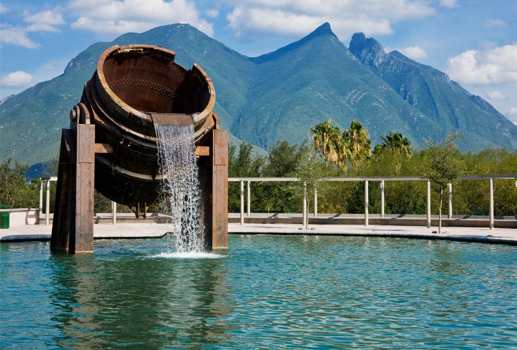 ¿De visita en Monterrey? Aquí 10 lugares básicos para conocer
