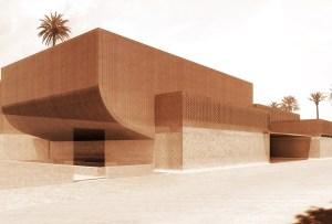 Saint Laurent abre un nuevo museo en Marruecos