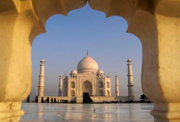 10 datos del Taj Mahal que probablemente no conocías - primer-punto-1024x694