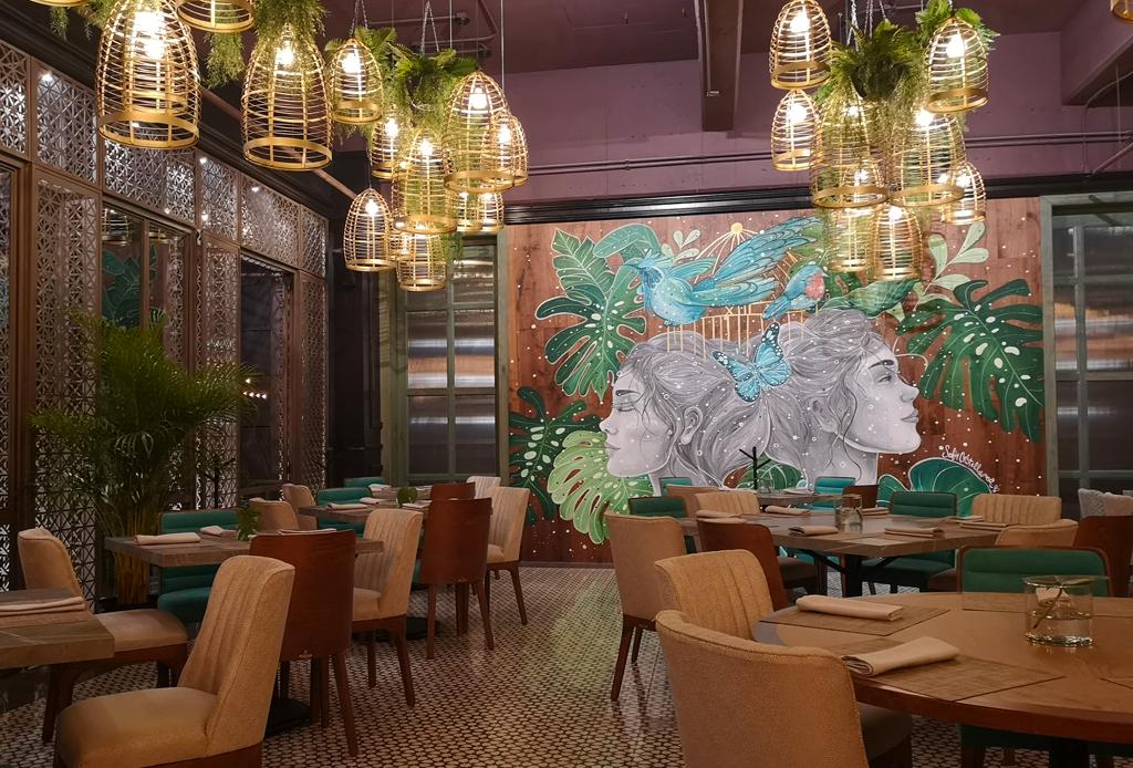 10 restaurantes donde celebrar a mamá - restaurantes-mama-1