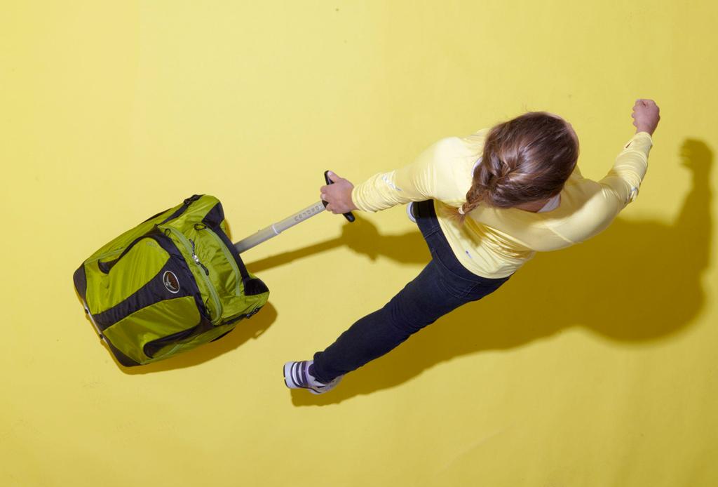 #RunningMonday: 7 tips que un runner DEBE tomar en cuenta al viajar