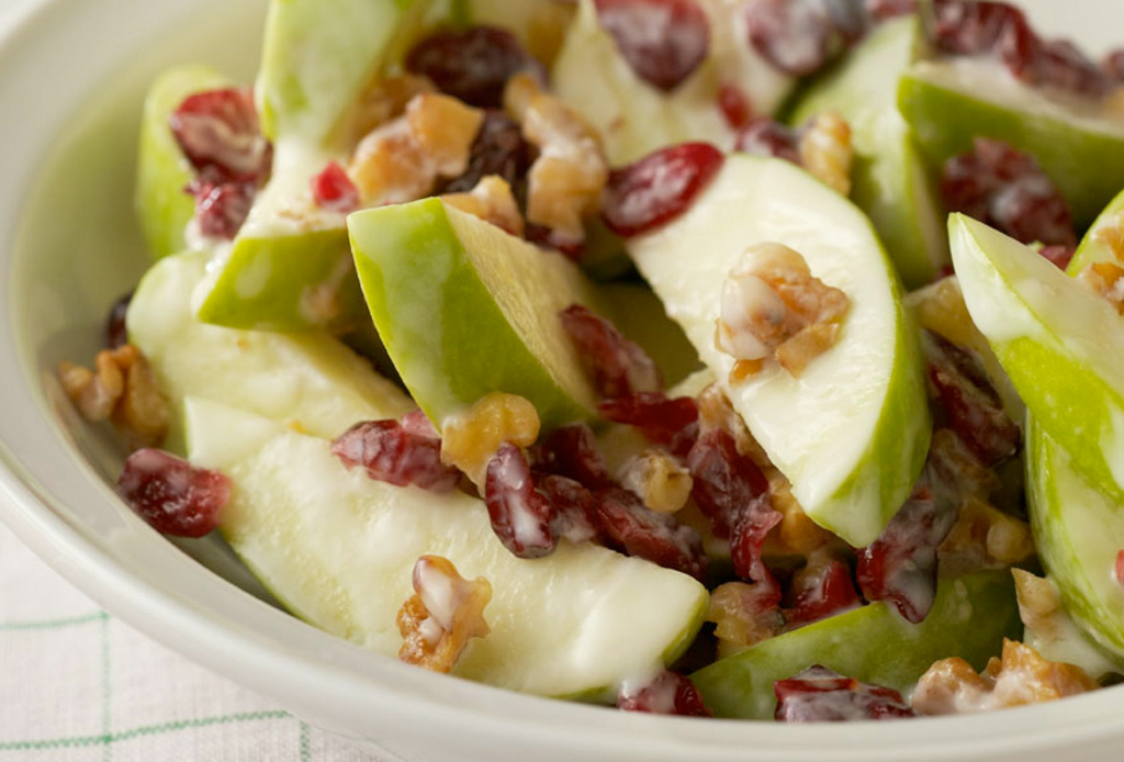6 toppings como alternativa a los crotones  para tu ensalada - toppings-ensaladas-2