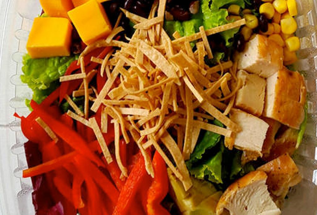 6 toppings como alternativa a los crotones  para tu ensalada - toppings-ensaladas-4