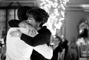 20 canciones para el primer baile del novio con su mamá