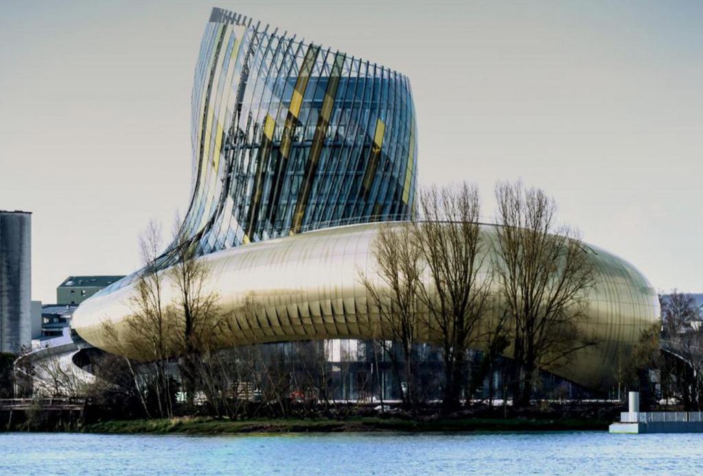 Conoce la Ciudad del Vino en Francia - ciudad-del-vino-francia