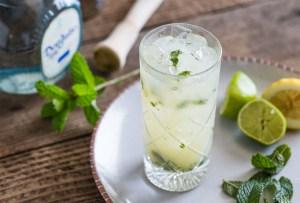 3 sencillos drinks para preparar con Tequila Don Julio
