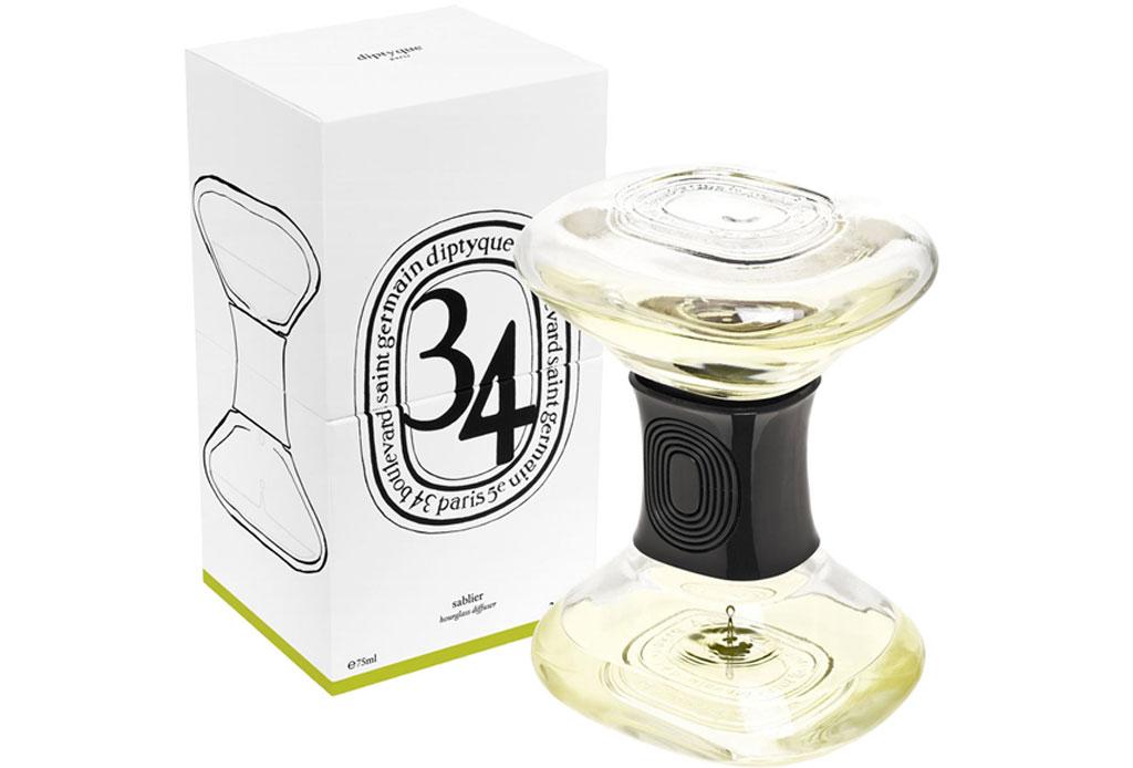 7 difusores de aroma para mejorar cualquier espacio - dyptique