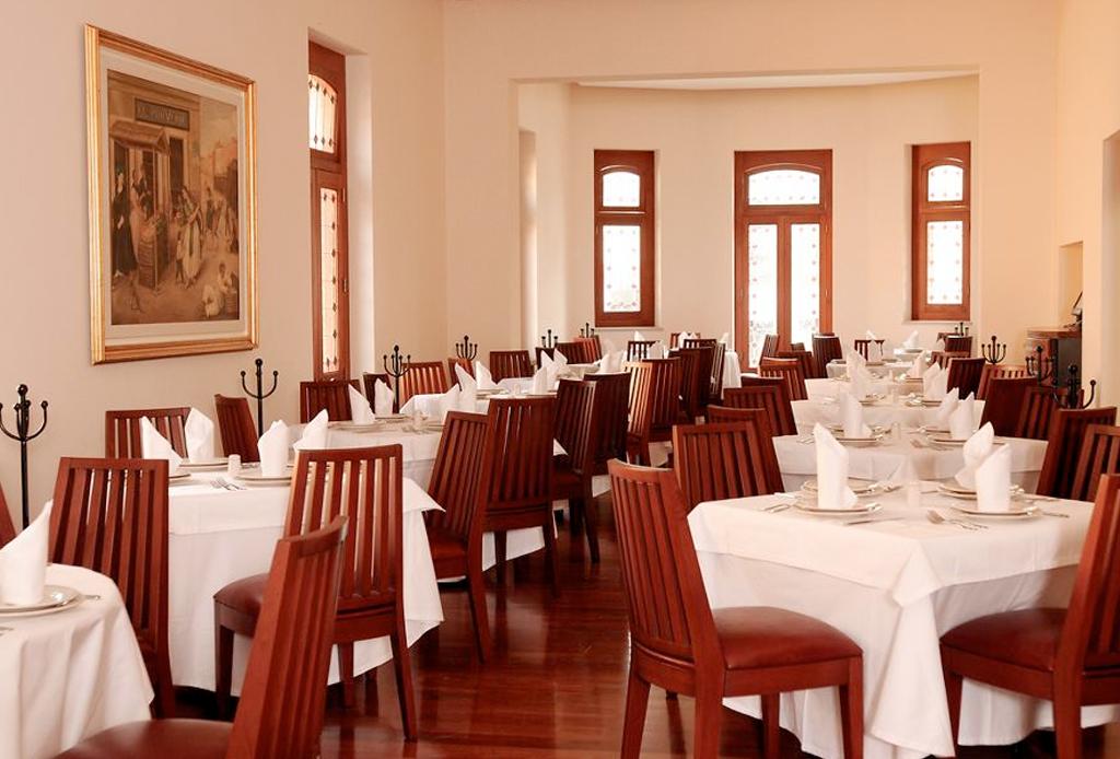 12 restaurantes en San Ángel que te sorprenderán - el-cardenal