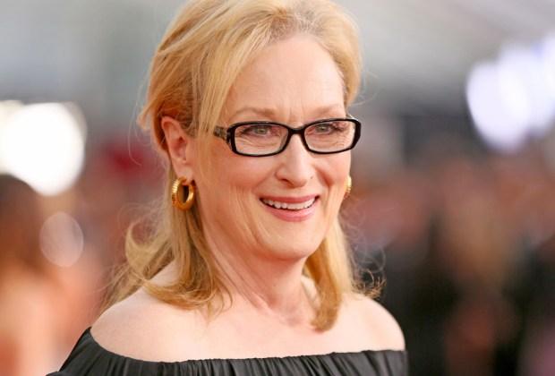 10 cosas que probablemente no sabías de Meryl Streep - meryl-streep-1024x694