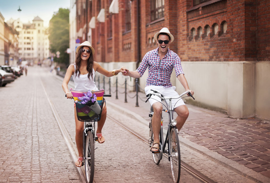 8 planes para hacer en pareja en la CDMX