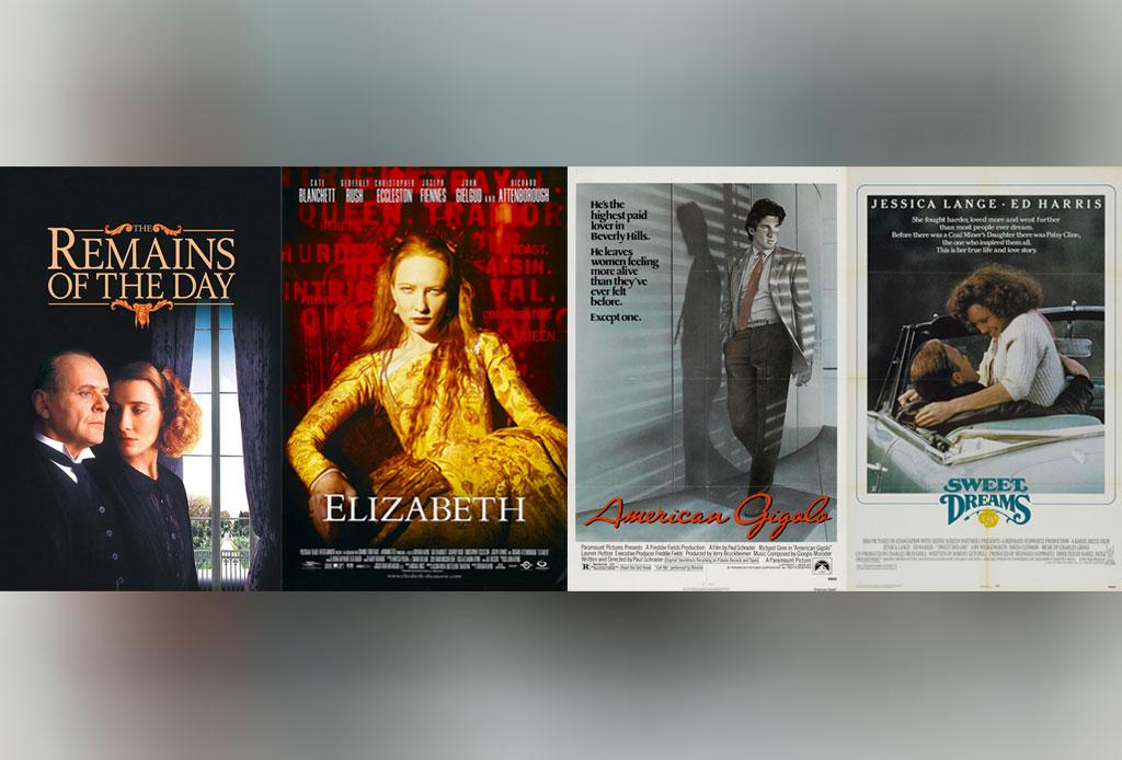 10 cosas que probablemente no sabías de Meryl Streep - peliculas-elizabeth-sweet-dreams-gigolo