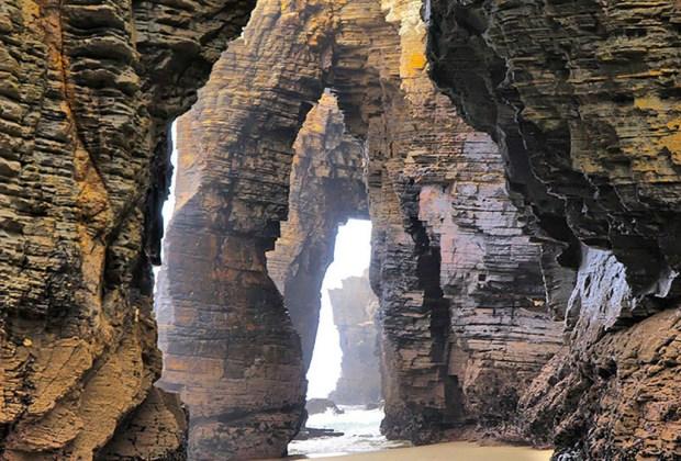 Las playas más exóticas e increíbles del mundo - playas6-1024x694