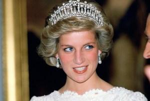 Los 10 secretos de la vida de la Princesa Diana