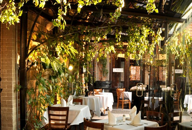 14 restaurantes en san ngel que te sorprender n for Bares en ciudad jardin