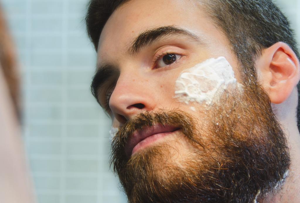 Los 7 shampoos que dejarán tu barba impecable