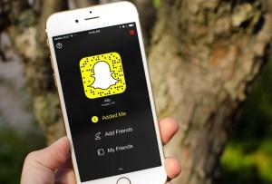 ¿Más de 25? Te decimos 10 razones para usar Snapchat