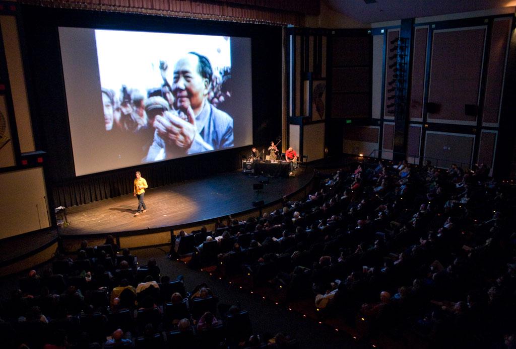 8 festivales de cine en México para los amantes del séptimo arte - ambulante-festival-cine