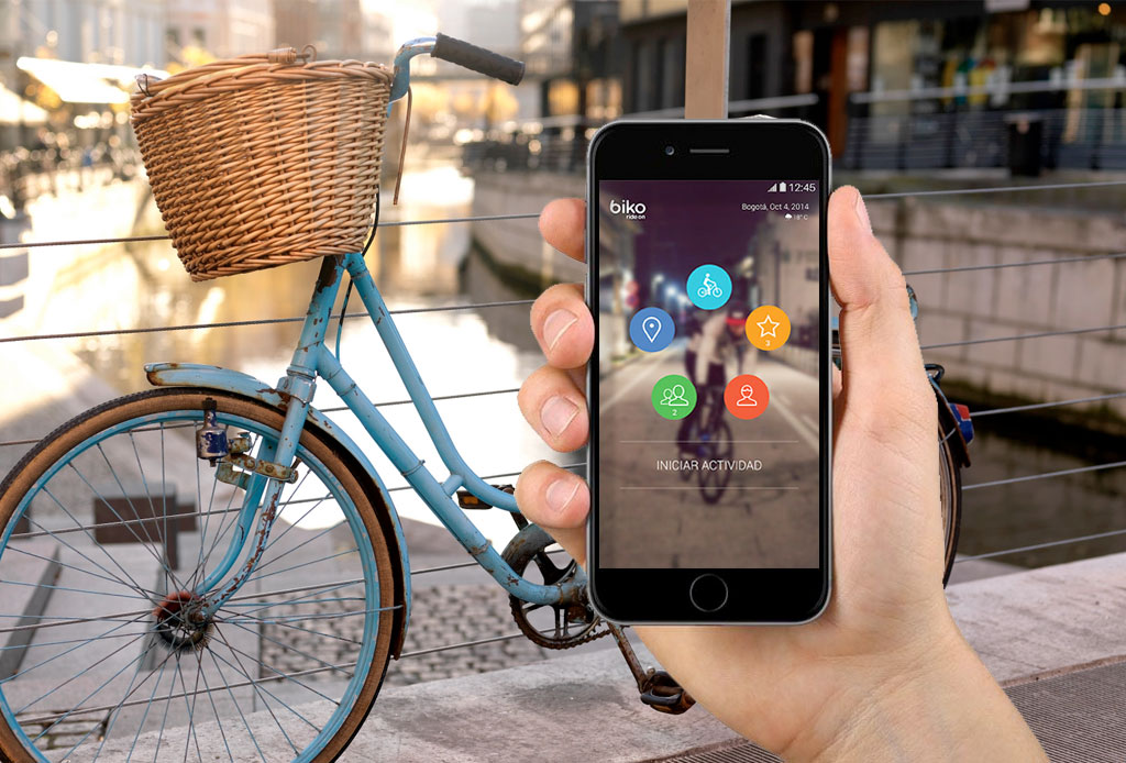 12 iniciativas ecológicas en la CDMX para tener en la mira - biko-app-para-ciclistas-cdmx