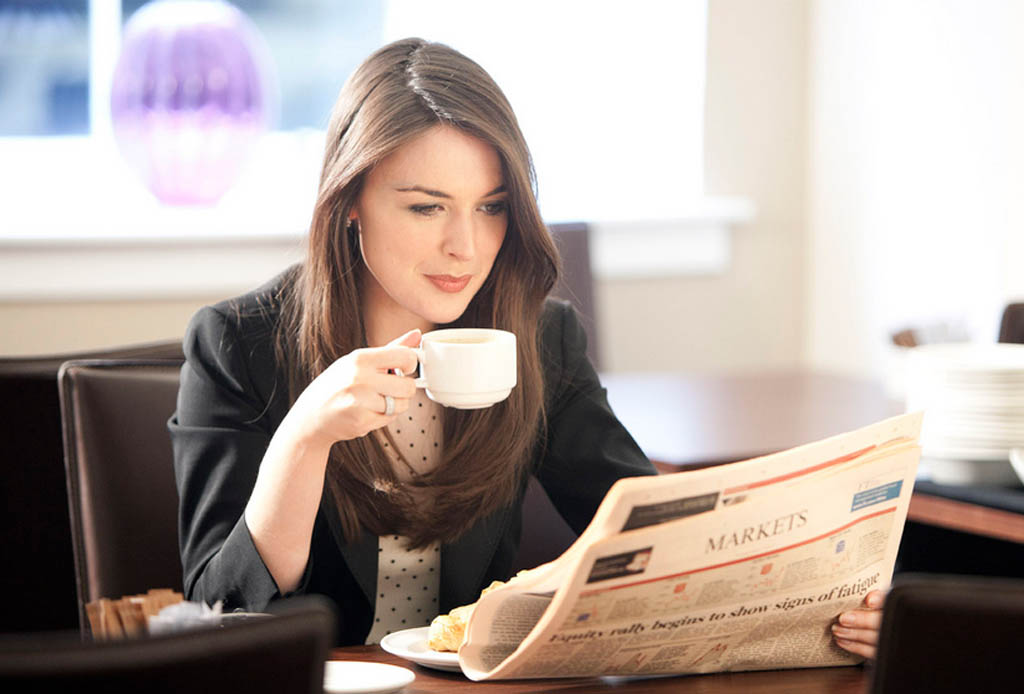 8 cosas que necesitas saber antes de tomar café