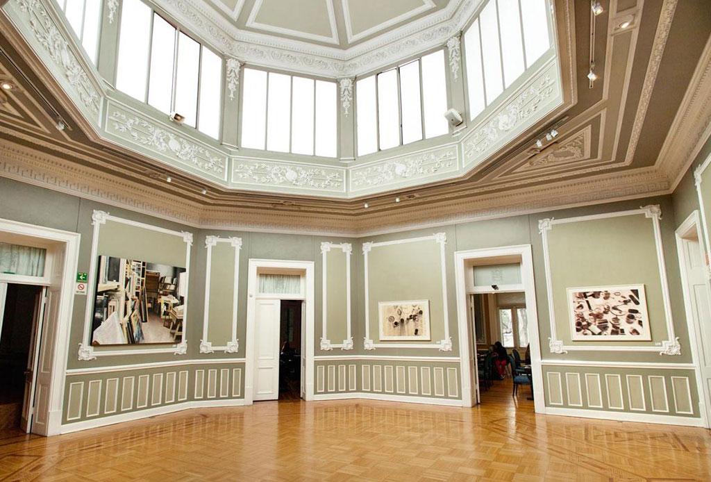 42 lugares para un inolvidable tour arquitectónico por la CDMX - casa-lamm