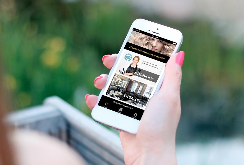 Central Glam: la app con servicios de belleza a domicilio - central-glam